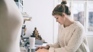 A new study by Ernst & Young has found women working part-time are the most productive in the workforce.