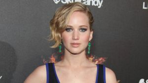 Jennifer Lawrence's agent has confirmed the photos are real and a complete violation of the star's privacy.