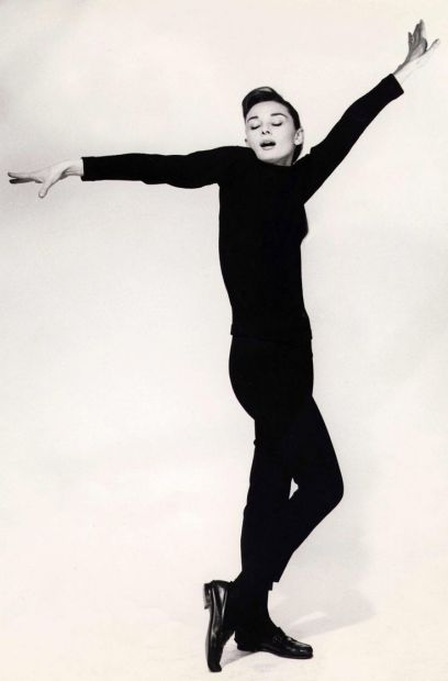 Astaire's character in Funny Face was loosely based on the career of Avedon.