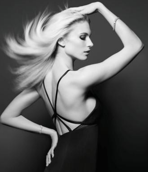Rankin had a go at recreating some of fashion's most iconic images.